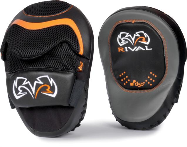 Rival Rival D3O Inteli-Shock Pro Punch Mitts